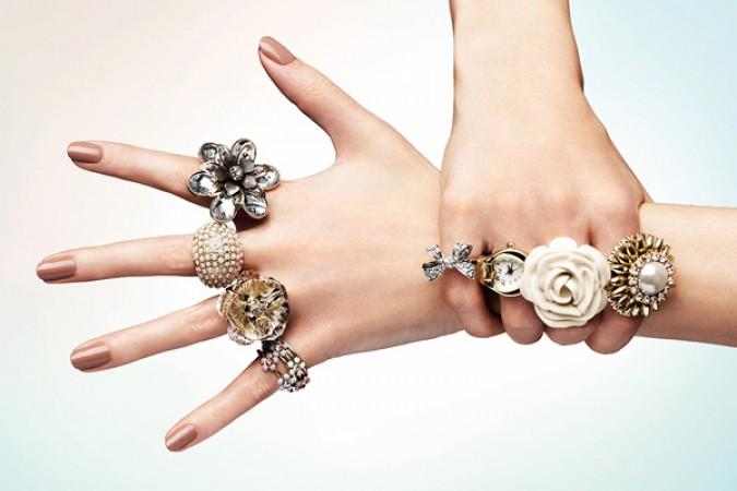 Психологический портрет по привычке носить кольцо на определенном пальце 3a9871962a9